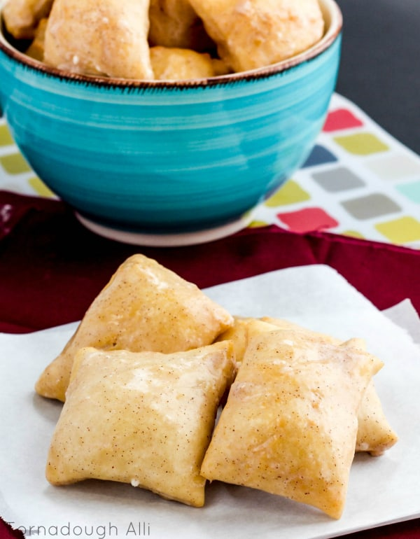 Mexican Sopapillas