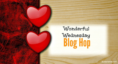 Blog Hop Valentine