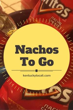 nachos to go