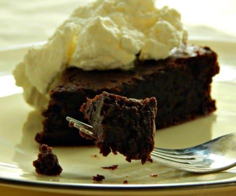sanctum cake