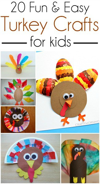 turkey-crafts-for-kids