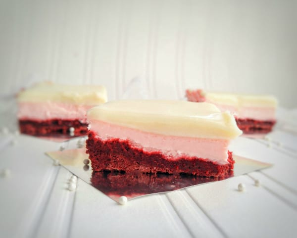 Layers of Love Cheesecake Bars Tornadough Alli