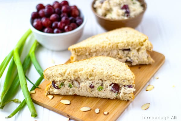 Chicken Salad Sandwich1