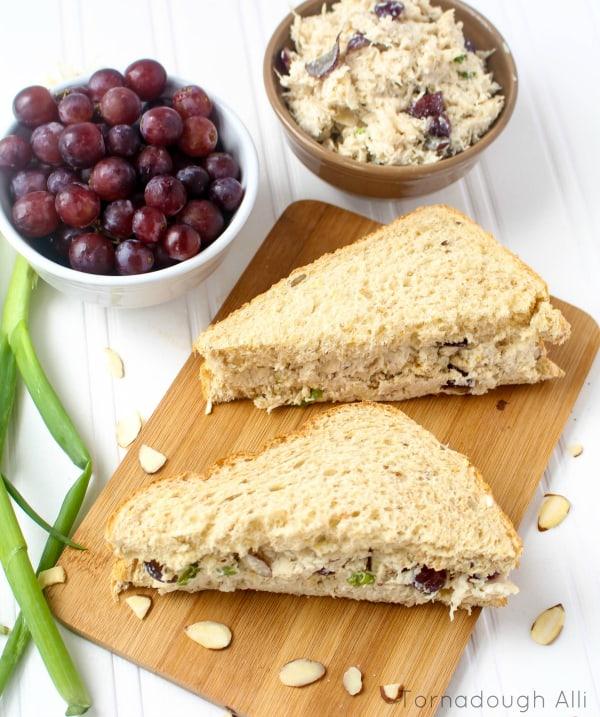 Chicken Salad Sandwich2