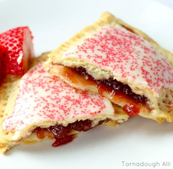 Strawberry Pop-tarts3