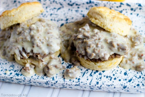 Biscuits and Gravy3