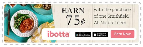 4.28Updated All Natural Ibotta Widget 4.28.16
