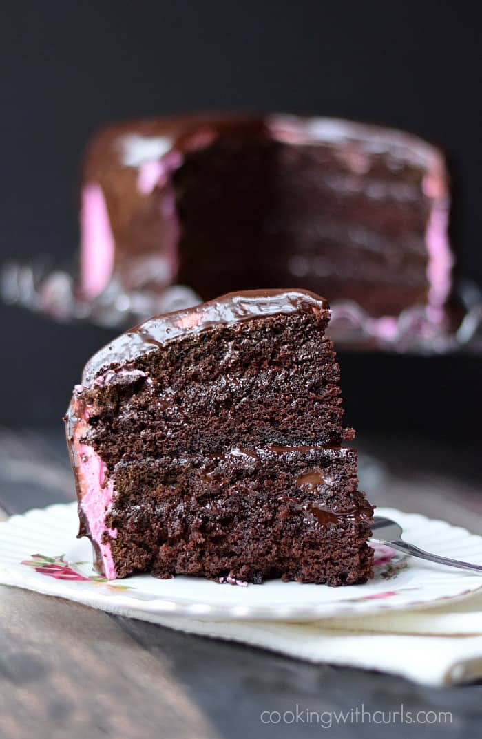 Raspberry-Fudge-Cake-Slice-cookingwithcurls.com_