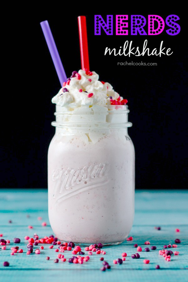 13 Epic Milkshakes
