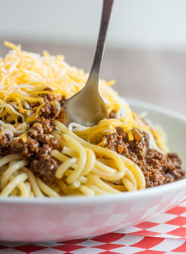 Best Cincinnati Chili Recipe