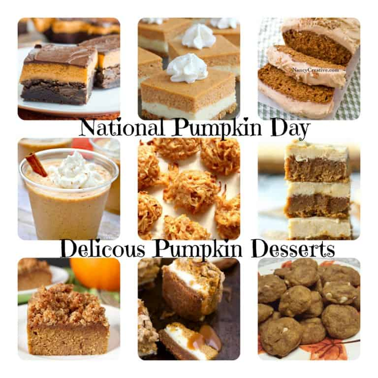 national-pumpkin-day