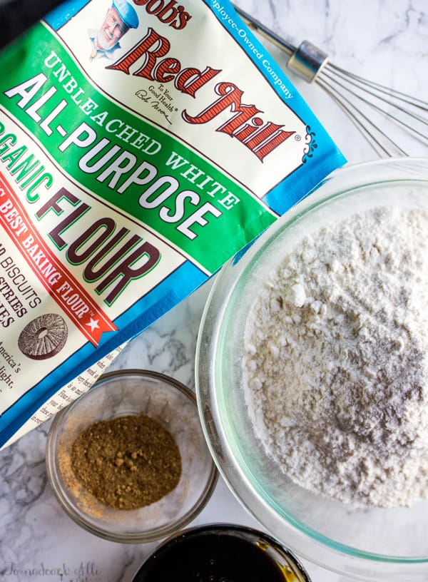 Bob's Red Mill All-Purpose Flour bag