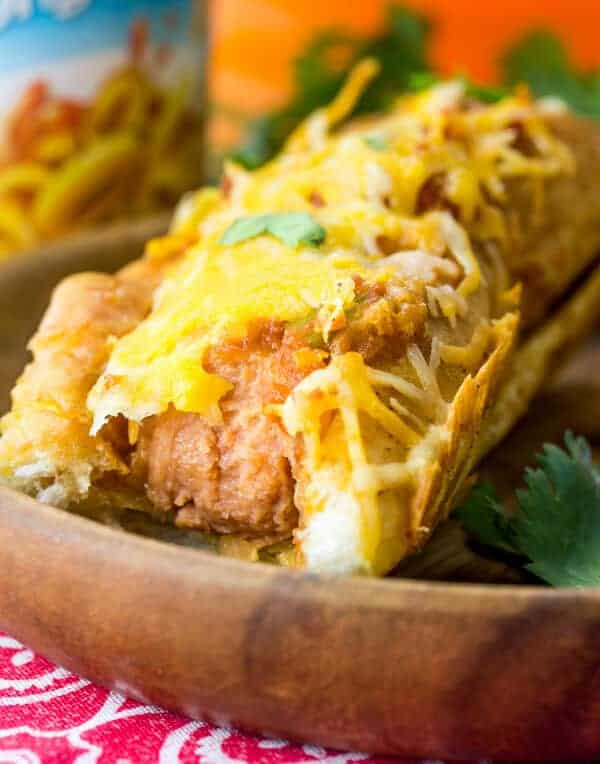One Pan Taco Dogs