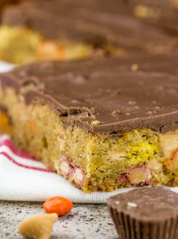 Reese's Overload Bars