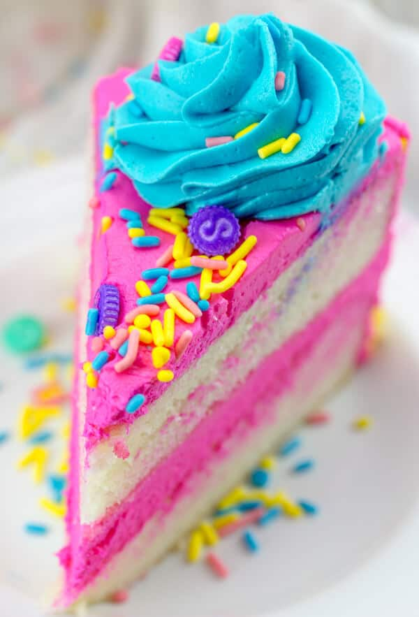 Shopkins Layer Cake