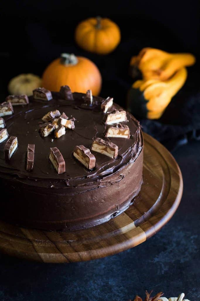 The Best Uses for Leftover Halloween Candy