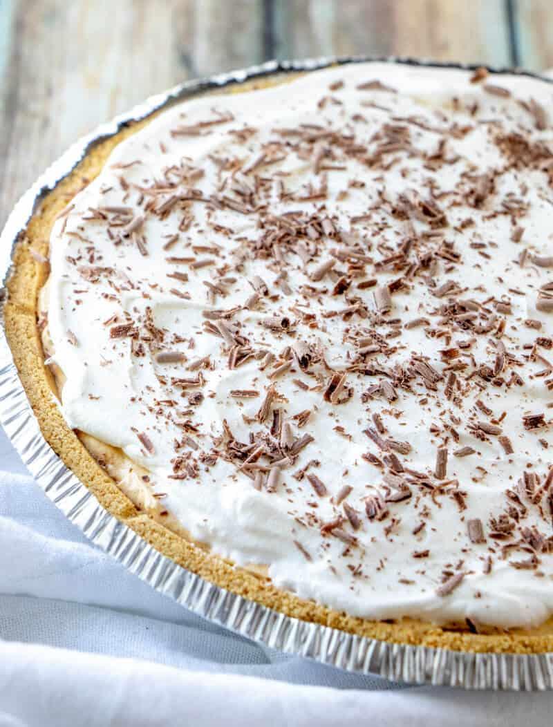 Jello Pudding Pie