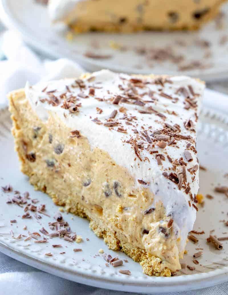 Pudding Pie