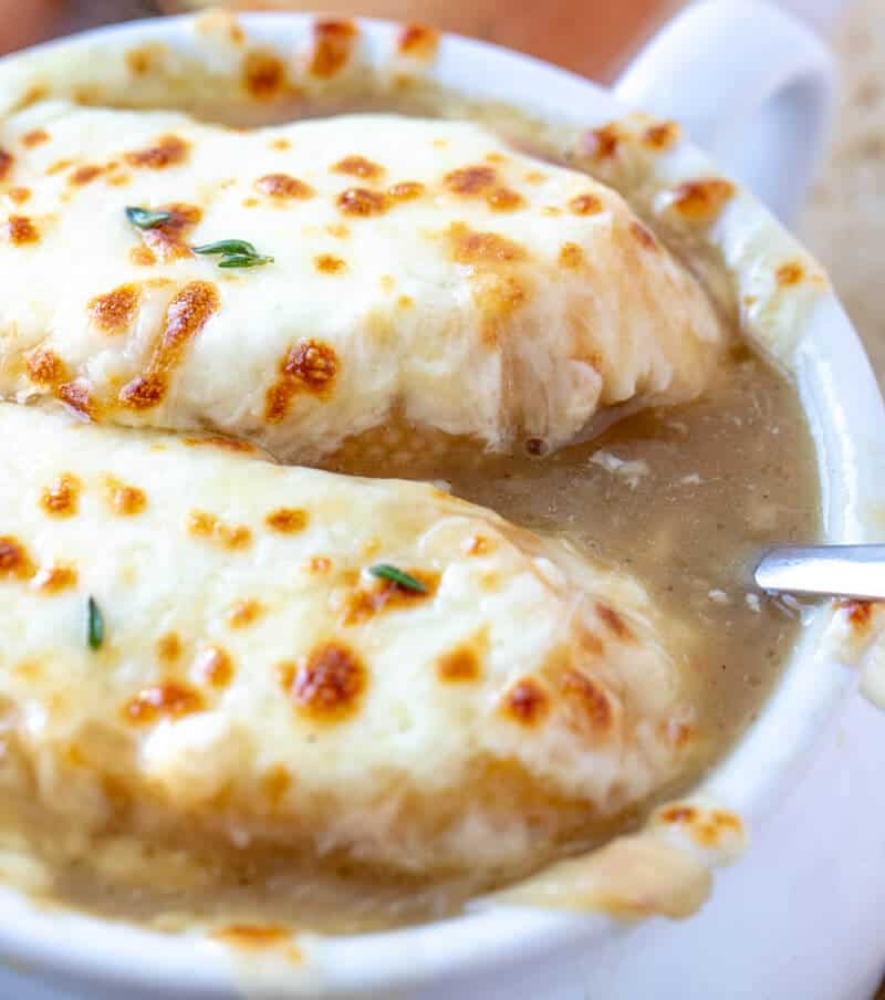 French Onion Soup Cheese