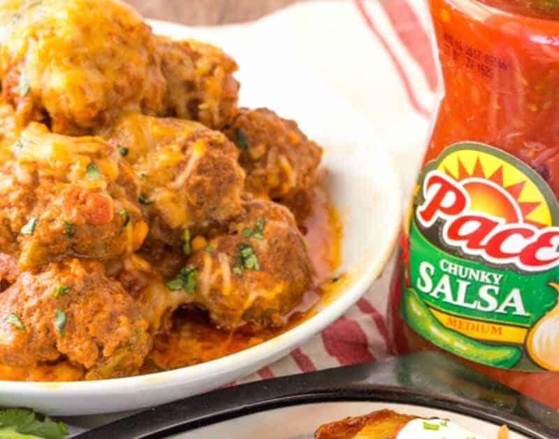 Crockpot Meatball Recipe