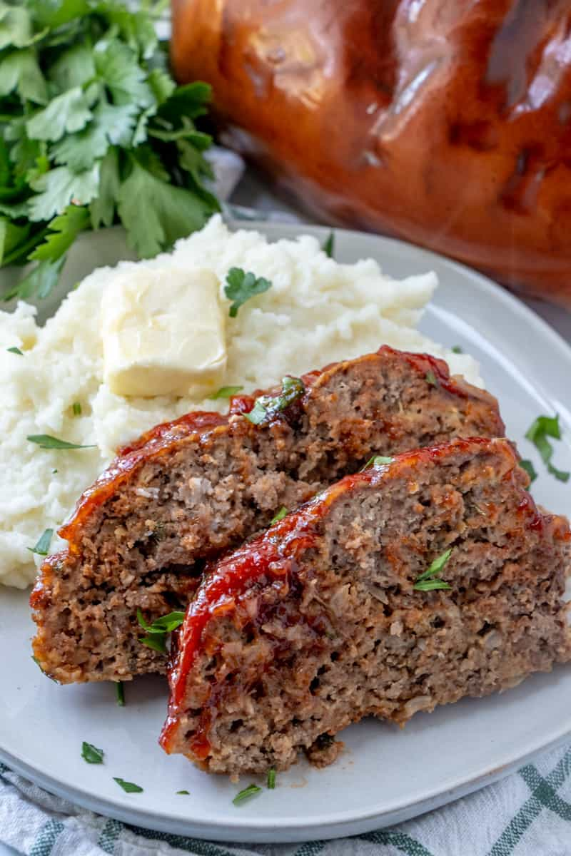 Slow Cooker Meatloaf Tornadough Alli