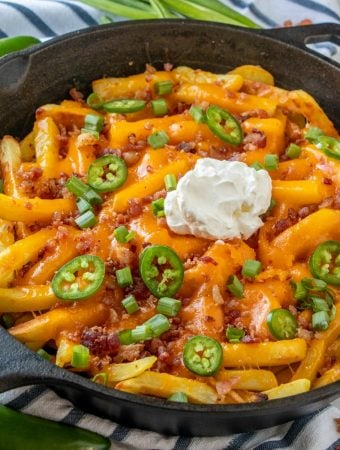 Loaded Fries square feature image